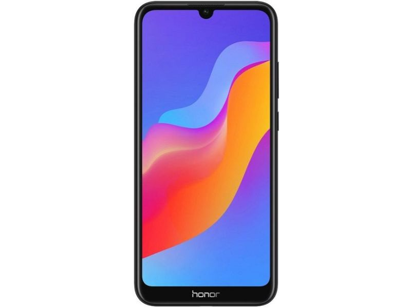 Honor 8A (2GB+32GB) Black