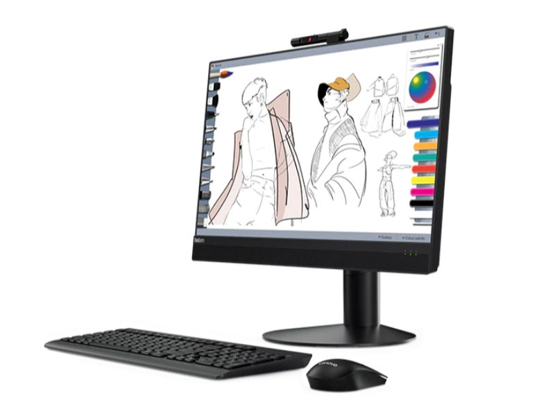 Lenovo ThinkCentre AIO M920z - 10S60036AX