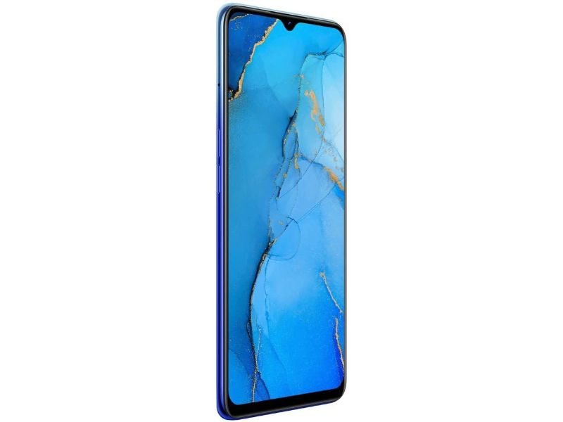 OPPO Reno3 (8GB + 128GB) Blue - Clear in Every Shot