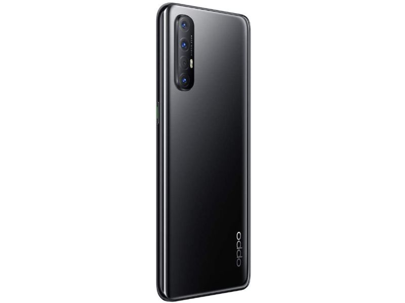 OPPO Reno3 Pro (8GB + 256GB) Black - Clear in Every Shot