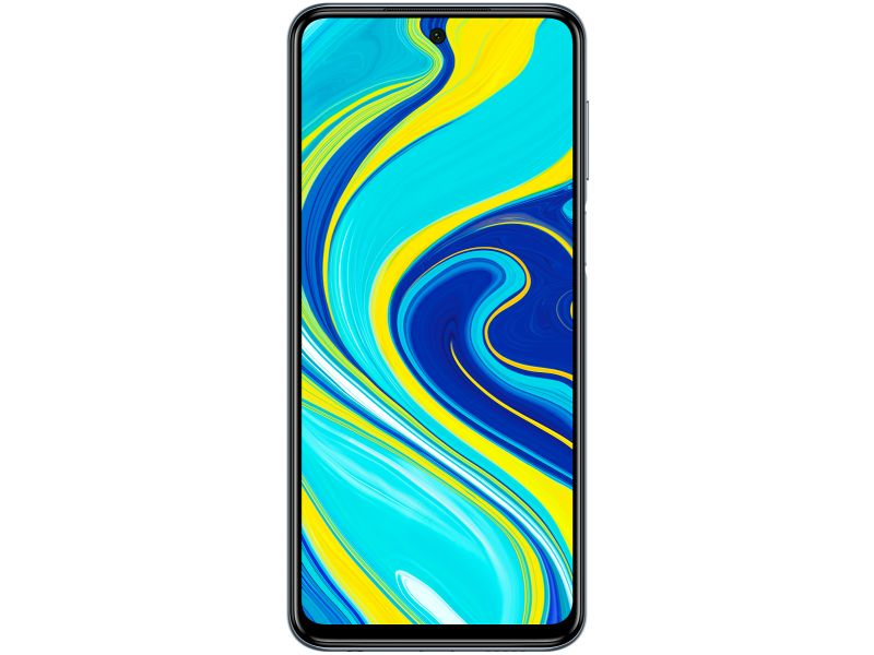 Xiaomi Redmi Note 9S 4GB 64GB Interstellar Grey