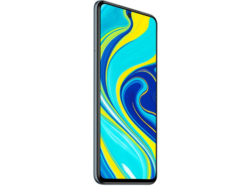 Xiaomi Redmi Note 9S 6GB 128GB Interstellar Grey