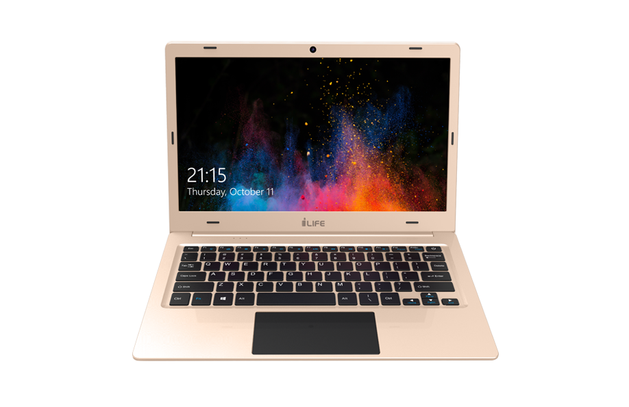 "i-Life Notebook Zed Air Ultra Celeron 2GB RAM 32GB Memory 11.6"" Silver"