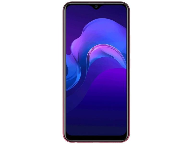 Vivo Y15 (4GB+64GB)  Red