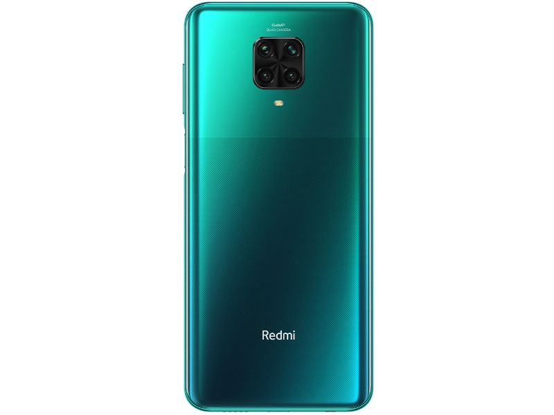 Xiaomi Redmi Note 9 Pro (6GB +64GB) Tropical Green