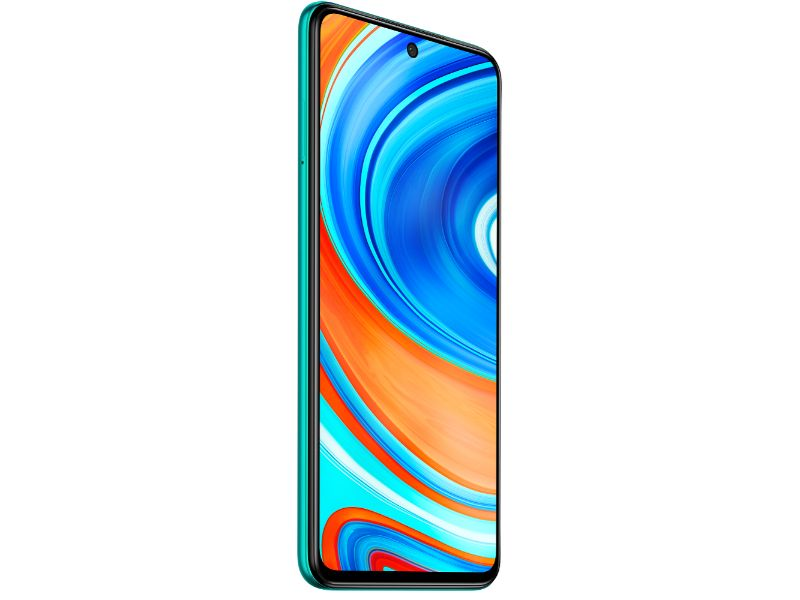 Xiaomi Redmi Note 9 Pro (6GB +128GB) Tropical Green