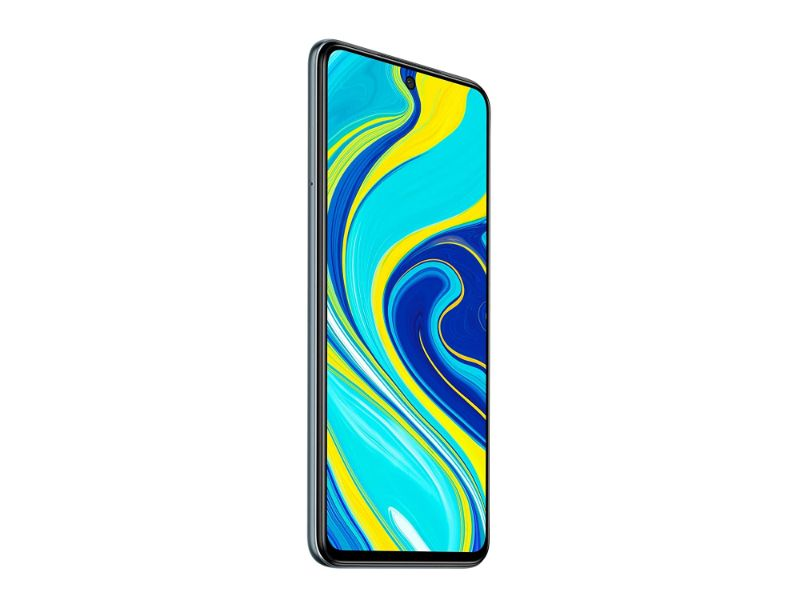 Xiaomi Redmi Note 9 Pro (6GB +64GB) Interstellar Grey