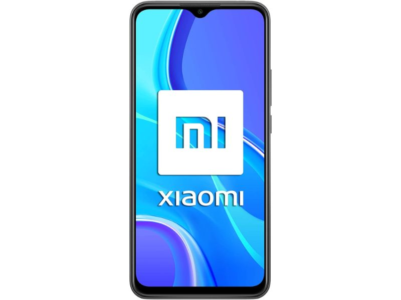 Xiaomi Redmi 9 32GB-Carbon Grey