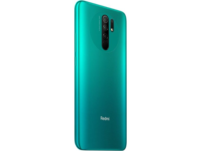 Xiaomi Redmi 9 32GB-Ocean Green