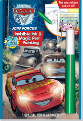 2in1: Disney•Pixar Cars 3 - Join Forces