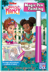 Magic Pen® Painting: Disney Jr. Fancy Nancy