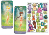 Magnetic Fun<small><sup>®</sup></small> Mini Tin: Disney Fairies - Tinker Bell & Fawn