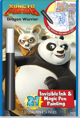 2in1: DreamWorks Kung Fu Panda - Dragon Warrior
