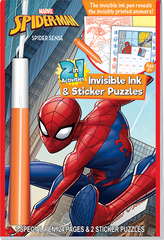 2in1: Marvel Spider-Man™ - Spider Sense