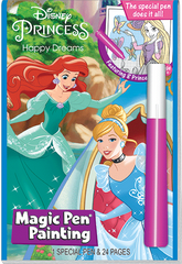 Magic Pen® Painting: Disney Princess - Happy Dreams