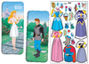 Magnetic Fun<small><sup>®</sup></small> Mini Tin: Disney Princess - Sleeping Beauty