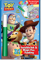 2in1: Disney•Pixar Toy Story - Toy Time