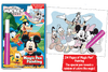 Bundle Box Set: Magic Pen<small><sup>®</sup></small> &amp; Sticker Puzzles - Disney Mickey Mouse