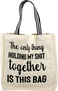 Only Thing Tote