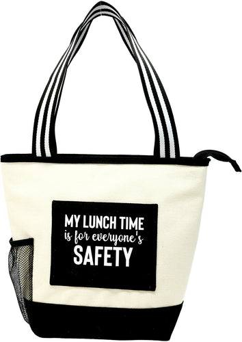 My Lunch Time Tote