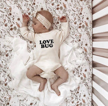 Load image into Gallery viewer, Love Bug Onesie