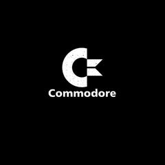 Commodore 80 Retro Gaming Console Black T-Shirts for Kids Retro OLD SKOOL