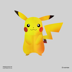 Pikachu Electric-Type  Pokemon Go Raichu Creatures Japanese Culture