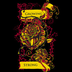 Game of Thrones - Growing Strong