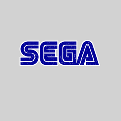 SEGA Old Retro Gaming console White T- Shirts for Women OLD SKOOL