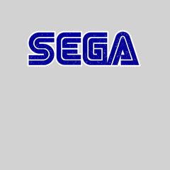 SEGA Old Retro Gaming console White T-Shirts for Kids OLD SKOOL