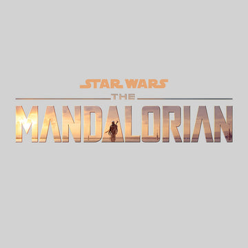 Bounty Hunter The Mandalorian Disney Star Wars Black T-shirt