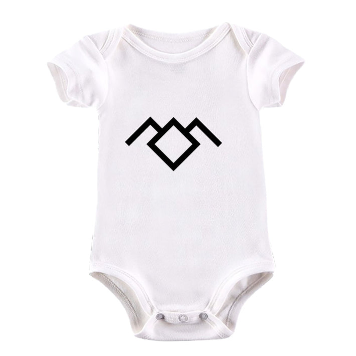 Twin peaks black lodge the red room tv show laura palmer White Baby & Toddler Body Suit