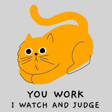 You-Work-I-Watch-and-Judge-tank-top