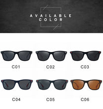 Load image into Gallery viewer, Classic Polarized Sunglasses Unisex UV400 - Seasons Forever