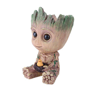 Baby Groot Flower Pot - Seasons Forever