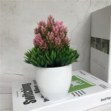Load image into Gallery viewer, Artificial Potted Flowers - Seasons Forever