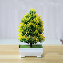 Load image into Gallery viewer, Pearl Fruit Bonsai Artificial Plant with Vase - Seasons Forever