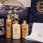 'GOLD' CHRISTMAS GIFT SET
