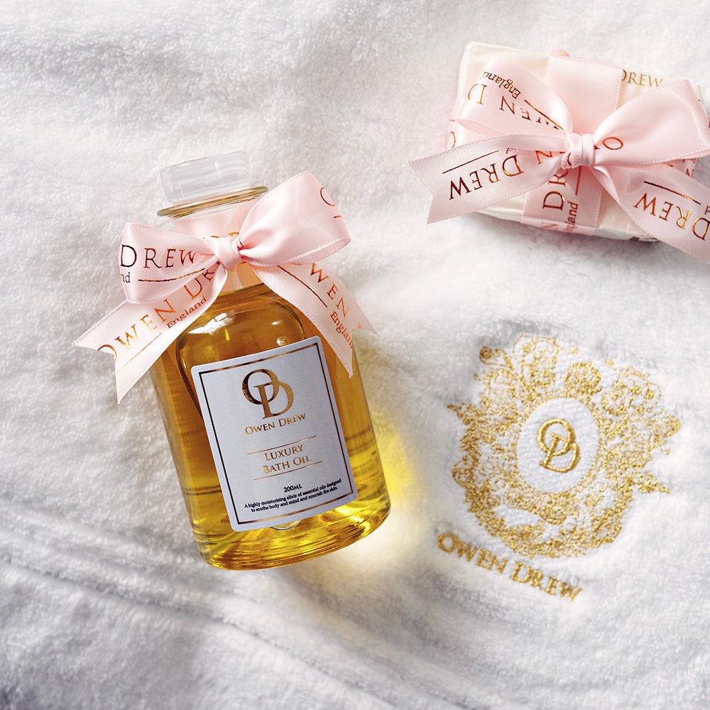 ULTIMATE BATH TIME GIFT SET