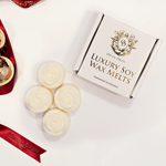 LIMITED EDITION: HOME FOR CHRISTMAS WAX MELTS