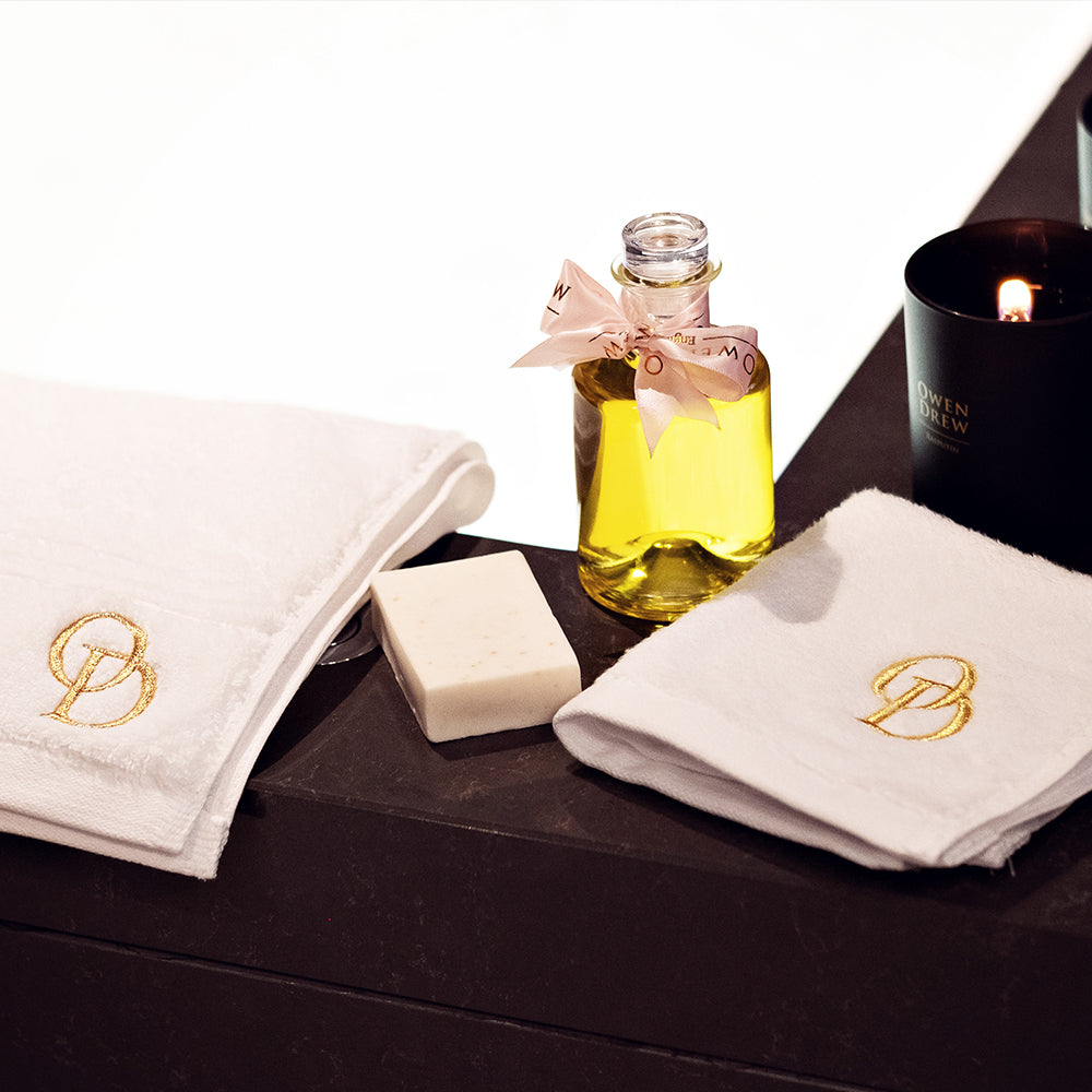 BATHTIME RITUAL GIFT SET