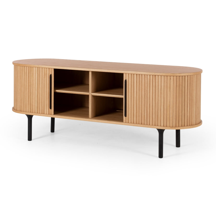 Rufus Entertainment Unit - Arriving February