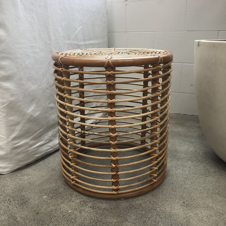 Rib Side Table