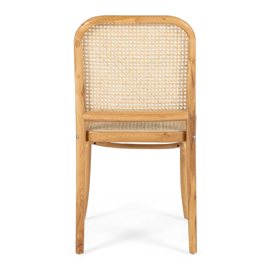 Theo Chair Oak
