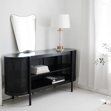 Tissé Sideboard Black