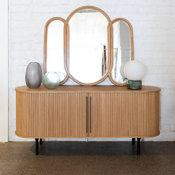 Rufus Sideboard - Arriving July