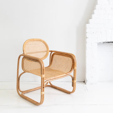 Lillian Chair Natural