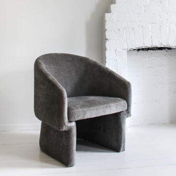 Charlie Chair - Stone