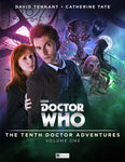 Doctor Who: The Tenth Doctor Adventures