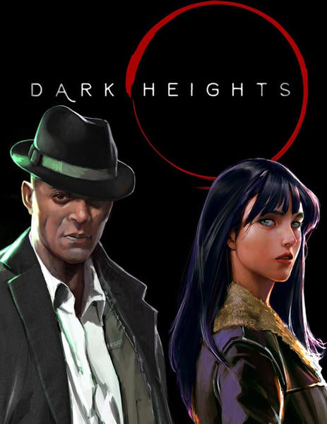 Dark Heights